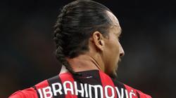 Tái xuất với mái tóc dị, Ibrahimovic lập tức tỏa sáng