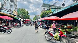 Tỉnh Bình Dương lên phương án mở lại chợ truyền thống