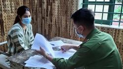 Đắk Nông: Khởi tố người phụ nữ dùng dao đâm nhân viên trật tự đô thị