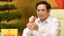 """Thủ tướng: Kiên Giang, Tiền Giang nhiều vùng """"đang xanh, đang cam trở thành đỏ"""", rất đáng lo ngại"""