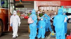 Gia Lai: Tiếp tục đón hơn 300 thai phụ và trẻ em từ vùng dịch về địa phương