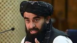 Phát ngôn viên Taliban hoạt động ở Kabul nhiều năm, Mỹ lại cứ ngỡ là 'bóng ma'