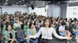 Nhiều mẹ bỉm sữa mất tiền, mất của vì trót tham gia Khóa học Kinh doanh Online (Kỳ 1)