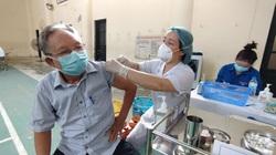 """Vụ việc đóng tiền """"ủng hộ"""" khi tiêm vaccine ngừa Covid-19 ở Thường Tín (Hà Nội): Rà soát lại toàn bộ quá trình vận động"""
