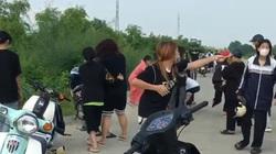 """Ninh Bình: Cơ quan chức năng vào cuộc vụ nhóm nữ sinh dùng gậy sắt, mũ bảo hiểm """"quyết chiến"""""""