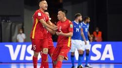 Tin sáng (14/9): Việt Nam, Thái Lan cùng thua ở World Cup, vì sao NHM vẫn vui?