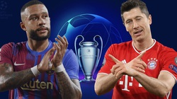 Soi kèo, tỷ lệ cược Barcelona vs Bayern Munich: Khách lấn chủ?