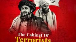 Nội các của những kẻ khủng bố