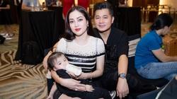 Lâm Vũ tiết lộ lý do không giành quyền nuôi con sau khi ly hôn Hoa hậu Huỳnh Tiên