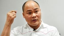 CEO Nguyễn Tử Quảng nói về việc sử dụng phần mềm chuẩn bị cho Hà Nội nới lỏng giãn cách xã hội