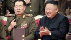 """Bật mí vị nguyên soái """"đang lên"""" của Triều Tiên được Kim Jong-un hết lòng tin tưởng"""