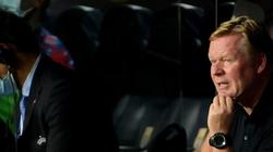 Barca thảm bại trước Bayern Munich, HLV Koeman bào chữa thế nào?