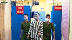 Video: Bắt sống kẻ gây ra hàng loạt vụ trộm táo tợn ở TT-Huế