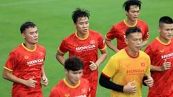 Quế Ngọc Hải đặt mục tiêu cụ thể khi ĐT Việt Nam đấu Trung Quốc