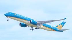"""Vietcombank đăng ký """"rót"""" tiền mua 8,35 triệu cổ phiếu Vietnam Airlines"""