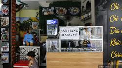 Những quận, huyện nào Hà Nội được mở hàng quán bán mang về từ hôm nay (16/9)?