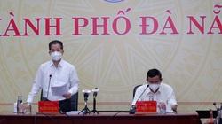 Đà Nẵng: Bí thư yêu cầu thu hẹp vùng đỏ, Chủ tịch chỉ đạo tiêm nhanh đạt mục tiêu vaccine toàn dân