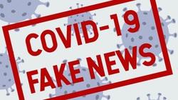 Hà Nội: Đưa tin giả về Covid-19 trên mạng có thể bị phạt 7 năm tù và bị cấm hành nghề đến 5 năm