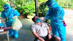 Hậu Giang: Xuất hiện chùm ca bệnh lớn nhất từ trước đến nay