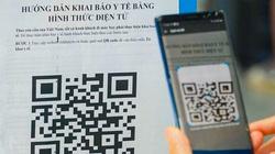 """Hà Nội hướng dẫn 3 bước tạo điểm quét QR cho các nhà hàng, quán ăn """"bán mang về"""""""