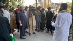 Phóng viên vượt biên bằng đường bộ và một ngày với Taliban 2.0 (kỳ 1)