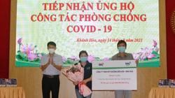 Khánh Hòa: Chi trên 15,4 tỷ đồng mua lương thực, thực phẩm và hỗ trợ công tác phòng chống dịch