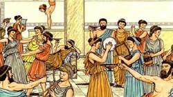 Bí mật về lễ hội say xỉn và tình dục của người Ai Cập cổ đại