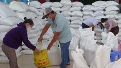 Phú Yên: Cần làm rõ vụ cấp nhầm hơn 10 tấn gạo cứu đói người dân ảnh hưởng Covid-19