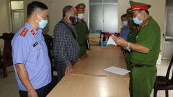 Tạm giam vợ chồng giám đốc sàn giao dịch bất động sản Minh Khang về tội lừa đảo