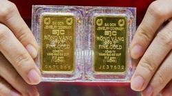 Giá vàng hôm nay 17/9: Giảm gần 1 triệu đồng/lượng, vàng có thể giảm sâu hơn?