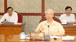 Bộ Chính trị nhất trí báo cáo Trung ương, Quốc hội xem xét cho lùi thời điểm thực hiện cải cách tiền lương mới