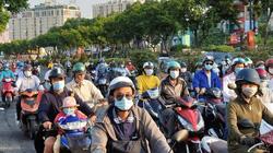 """Đậu phộng đường - """"đặc sản"""" Sài Gòn đãi khách phương xa"""