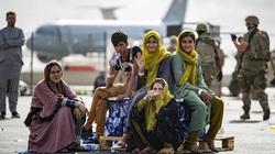 Một ngày với Taliban 2.0 (kỳ 2): Phụ nữ đâu?