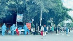 """Bình Dương: TP. Thủ Dầu Một phát hiện chùm lây nhiễm tại một phường, sau 1 tuần là """"vùng xanh"""""""