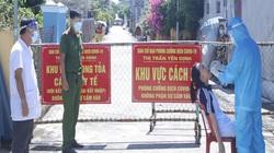 Nam Định: Giáo viên mầm non mắc Covid-19 tiếp xúc với nhiều người