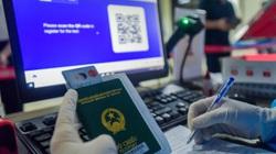Sử dụng hộ chiếu sức khỏe thành công cho chuyến bay đầu tiên đi châu Âu