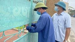 Tranh luận về việc xã khóa cổng nhà gần 400 người F2 ở Thanh Hóa: Có dấu hiệu lạm quyền hay không?
