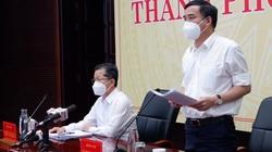 Chủ tịch Đà Nẵng: Sau ngày 5/9, Thành phố sẽ mở lại các hoạt động
