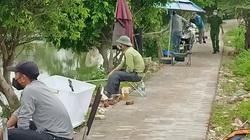 Hải Dương: Tổ chức câu cá giữa mùa dịch, chủ hồ câu bị phạt 15 triệu đồng