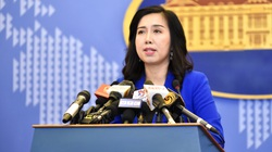 Việt Nam phản ứng việc Trung Quốc thi hành Luật An toàn giao thông hàng hải sửa đổi