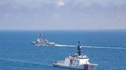 Chuyên gia: Luật mới của Trung Quốc có thể gây nguy cơ xung đột trên Biển Đông