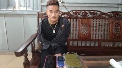 Điện Biên: Phá chuyên án 921D, bắt 1 đối tượng thu 1 bánh heroin
