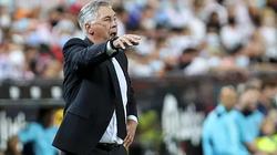 """Real Madrid ngược dòng ngoạn mục, HLV Ancelotti nhắc ngay đến """"tính chiến đấu"""""""