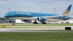 Vietnam Airlines sắp có chuyến bay thẳng Việt - Hoa Kỳ