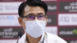 Clip: HLV Malaysia phát biểu, Malaysia không ngại đối đầu với ĐT Việt Nam tại AFF Cup 2020