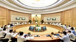 Chính phủ ban hành nghị quyết mua 20 triệu liều vaccine phòng Covid-19 của Sinopharm Trung Quốc