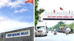 Quảng Ngãi: Gỡ lệnh cấm, tháo hạn chế hoạt động các khu công nghiệp