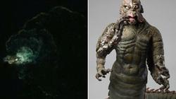 Dân tình sửng sốt khi phát hiện thấy quái vật Kraken trên Google Maps