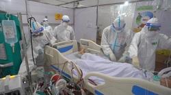 Covid-19 ngày 23/9: Số ca mắc mới và bệnh nhân nặng đều giảm
