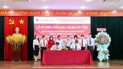 Các chi nhánh Agribank trên địa bàn tỉnh Đắk Lắk trao gói an sinh xã hội trị giá gần 3 tỷ đồng